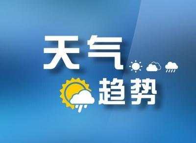 海丽气象吧|临沂中考期间有分散性雷雨或阵雨 气温较为适宜