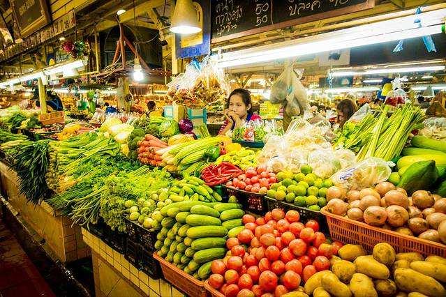 济宁4月上旬农贸市场主要商品价格略低 肉禽蛋价格普遍下降