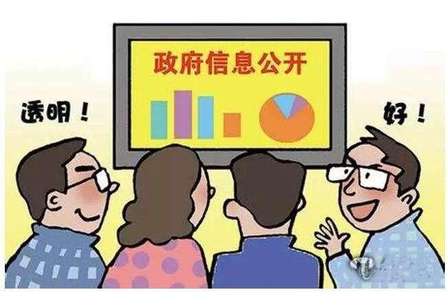 济宁通报2019年政务公开工作考核情况 任城区政府等达到优秀等次