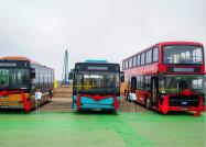 4月19日起,威海文登城区2路公交运行路线调整