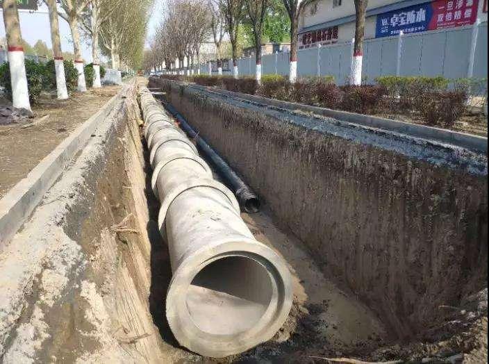 济宁2020-2022城区雨污分流改造实施方案出台