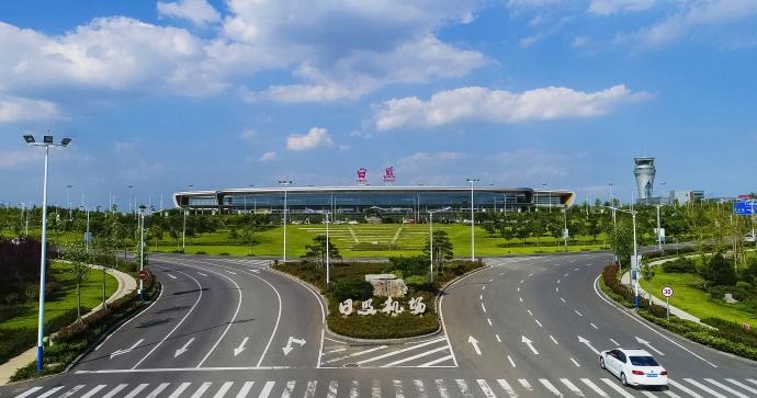 2020年夏航季,日照机场新开福州、 呼和浩特航线 加密长沙、长春航线