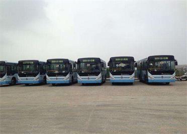 周知!5月1日起,威海这几路公交车将执行夏季发车时间