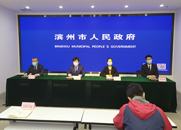 """滨州市全面部署""""五一""""假期景区防控 确保市场平稳有序"""