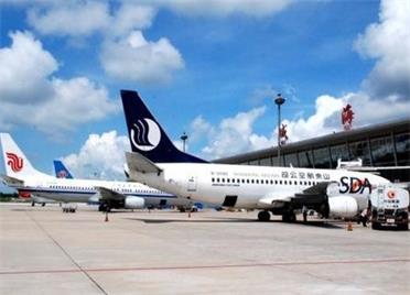 5月3日起威海国际机场执行夏秋季航班计划 内附五月特价机票信息