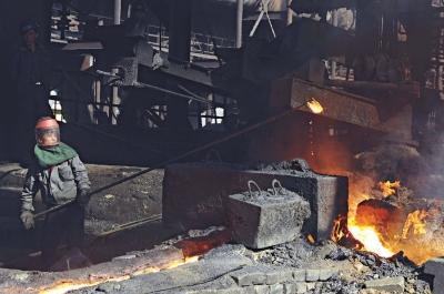 山东发文依法依规推动落后产能退出 以钢铁煤炭平板玻璃等行业为重点