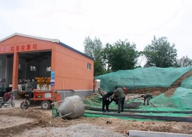 聊城将新建4座公厕,3座已开工,具体位置在这里!