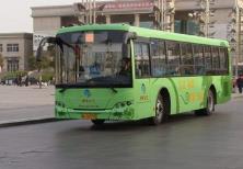 5月10日起,济宁公交5路、55路临时调整路线