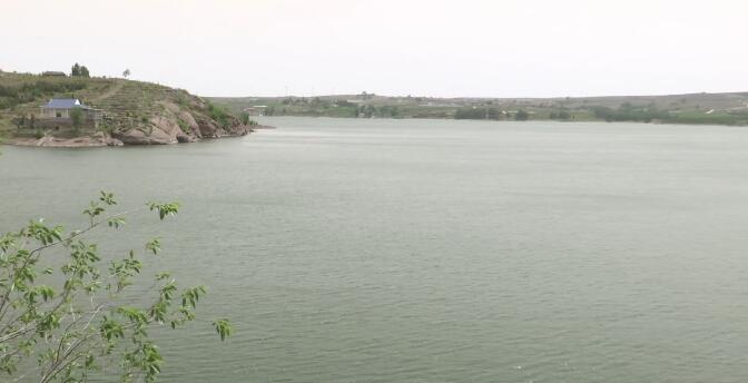 25秒丨日照首次实现三大水库联合调水