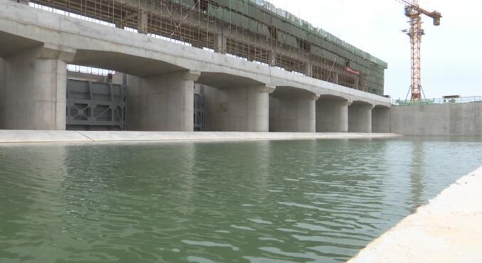 27秒丨日照:开源节流 提升水资源保障能力