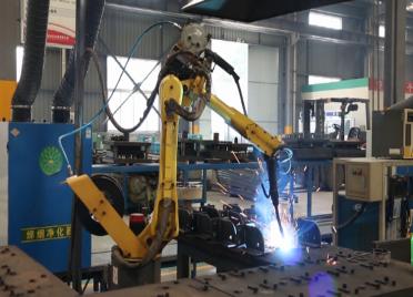 70秒丨投入100亿!2020年潍坊市潍城区将提速推进工业技改工程