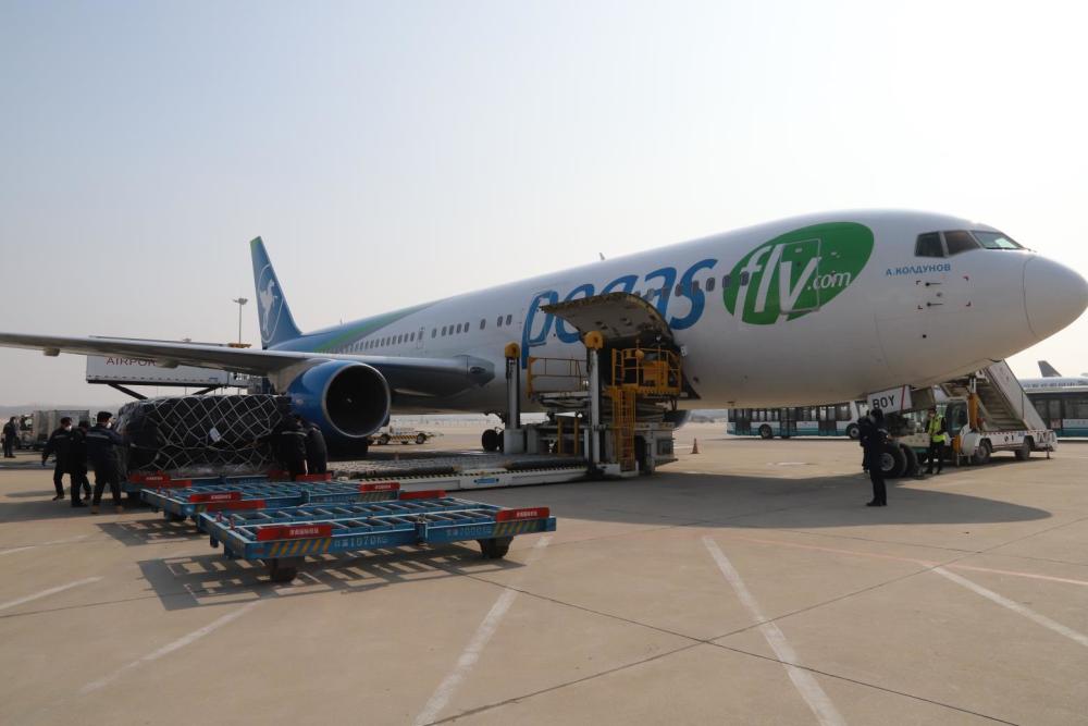 日照机场取得全国中小机场首个大型民航航空器定检维修资质
