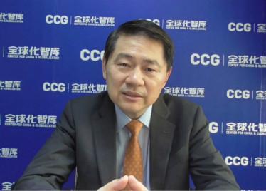 聚焦第三届市长咨委会年会丨王辉耀:凝聚国际智慧 促进威海发展
