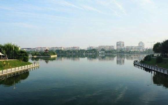 省派聊城省市场监管局工作组全力助推重点项目建设 为高唐县书画小镇重点项目建设保驾护航