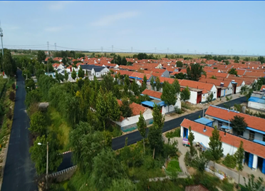 42秒|滨州博兴大力发展村级产业 筑起乡村振兴致富路