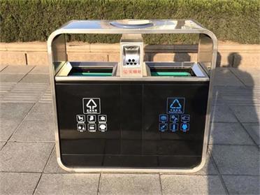 分類投放、分類收集、分類運輸……威海經區全面啟動生活垃圾分類工作