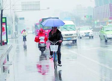 潍坊发布汛期气候趋势预测