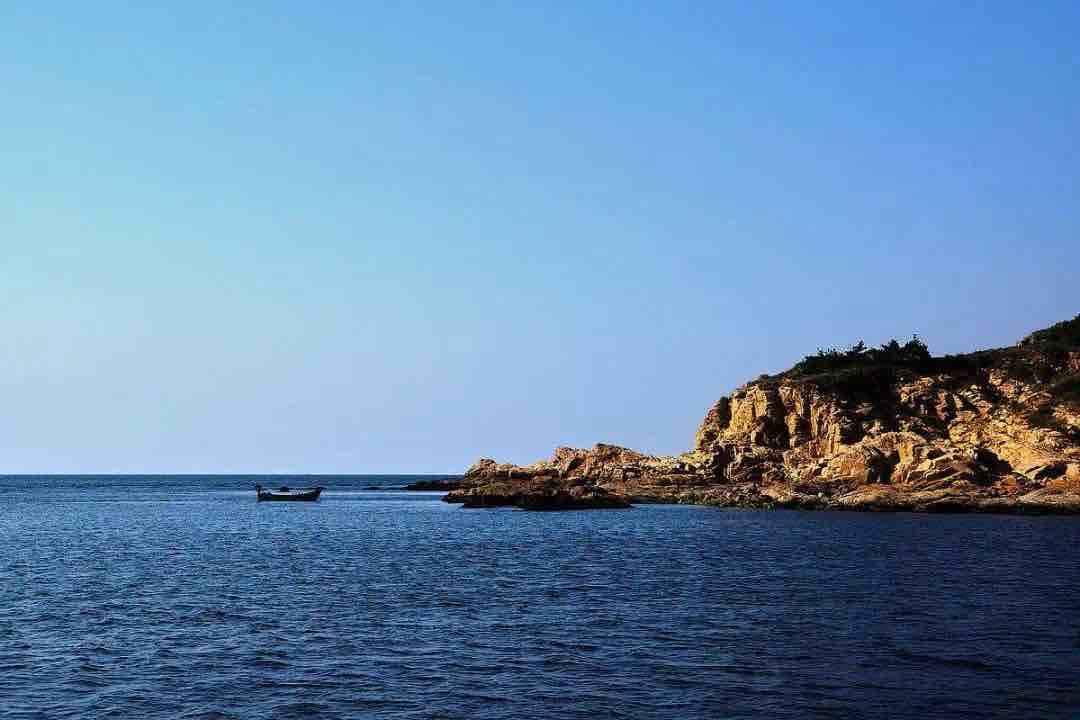中国•威海首届海洋放鱼节公益活动即将盛大开幕