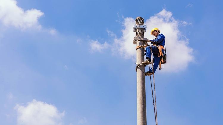 山东出台电力现货市场交易规则 严禁超职责范围获取或泄露私有信息