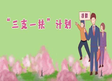 """招募146人!济南发布2021年高校毕业生""""三支一扶"""" 计划招募补充公告"""