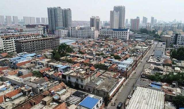 济宁1-5月份棚户区改造最新进展出炉 基本建成4623套