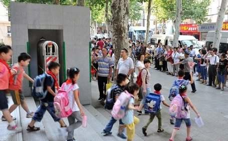 家长们注意!6月10日起嘉祥这所小学周边道路将实行交通管制