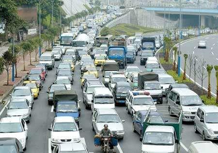 6月5日起临菏路石桥公铁立交实行临时交通管制 过往车辆注意绕行