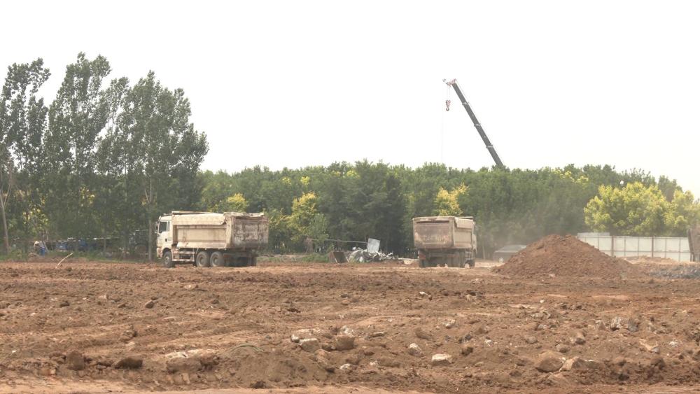 問政追蹤丨濟寧違規采砂點犯罪嫌疑人被抓獲 土地復耕工作已完成
