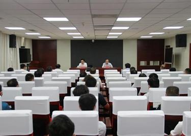 刘培国任聊城高新区党工委书记、管委会主任