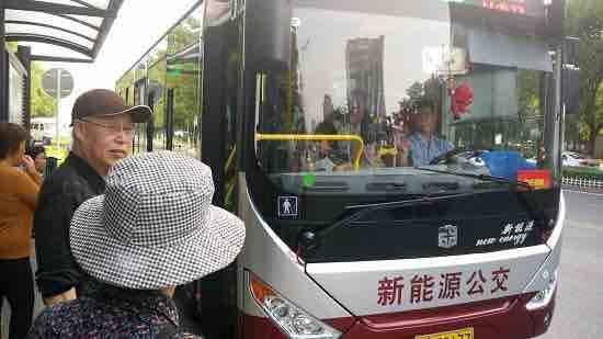 淄博611路公交车将恢复运行并调整线路走向 612路公交车开通