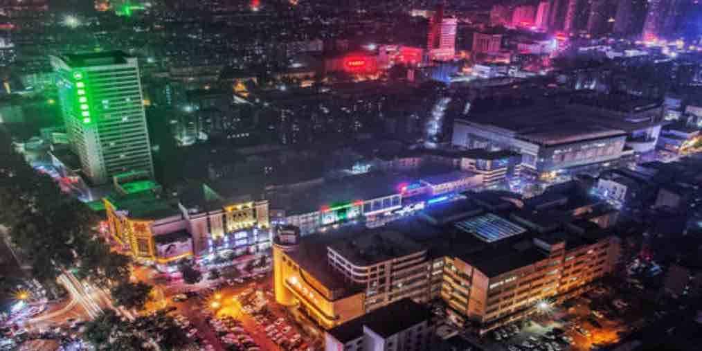 淄博中心城区43处路段可以摆摊啦!具体要求及点位戳这里
