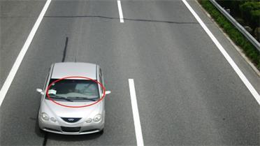 36秒丨刚考完科目一,就敢开车上高速?威海高速交警1天查获2起无证驾驶