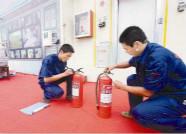 招收男性20人!榮成消防救援大隊招聘政府專職消防員