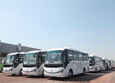 受疫情影响 潍坊临朐至北京客车暂停营运