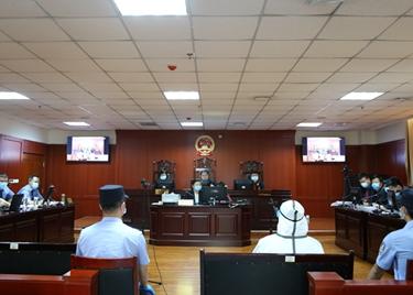 垄断赌场黑吃黑!聊城东阿公开宣判一起恶势力犯罪团伙案
