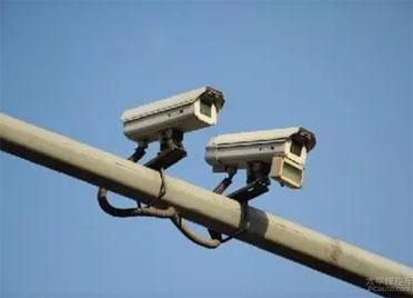 注意!7月1日起 潍坊这18个地方将启用电子警察抓拍