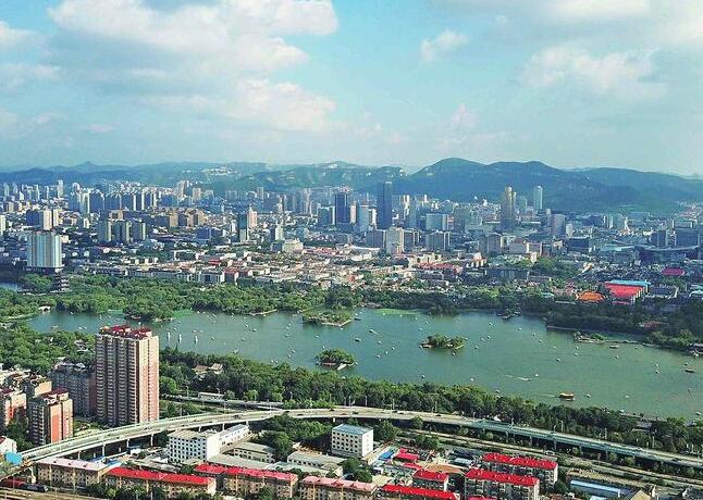 2019中国城市营商环境报告出炉:政务环境排名济南第五青岛第八