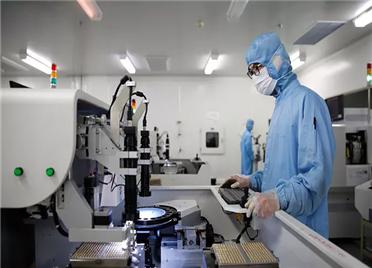 潍坊高新区七项服务助力企业占领创新高地