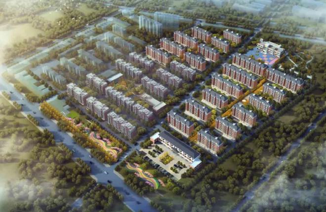东营河口区最新住宅用地规划公示!占地110余亩