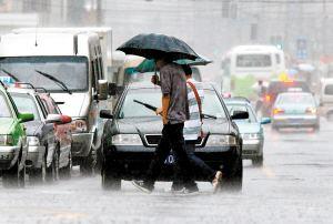 海丽气象吧丨大风+强降水!23至24日威海迎来大范围雨水天气