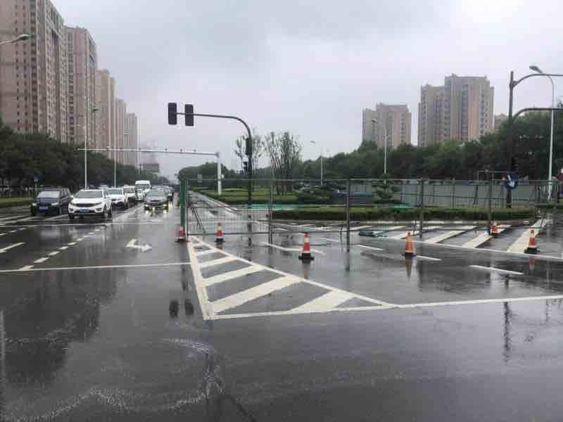 注意啦!淄博中心城区这些道路施工改造 部分路口重新渠化