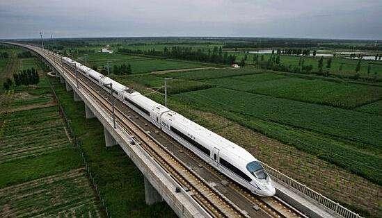 山东将再添三条高铁线!遥墙机场、台儿庄等地将新建高铁站