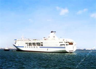 因天气影响 威海港24日葫芦岛轮、生生1轮停航