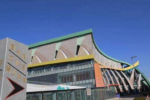 潍坊市图书馆端午假期不打烊 读者到馆不需预约