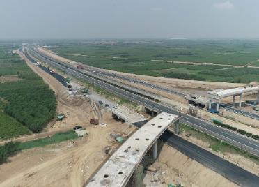 44秒|滨州沾化端午假期重点工程不停歇 确保项目如期完成