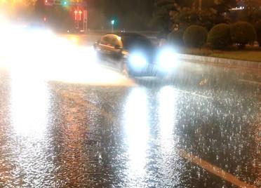 海丽气象吧∣山洪预警!日照、临沂、枣庄山丘区一带可能发生山洪灾害
