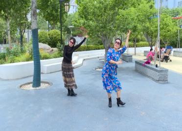 聚焦现代化高品质新潍坊:百余处绿美公园建在了老百姓家门口
