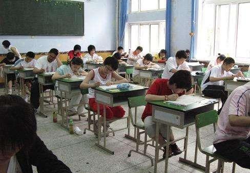 @中考考生和家长 济宁市教育招生考试院发出温馨提示