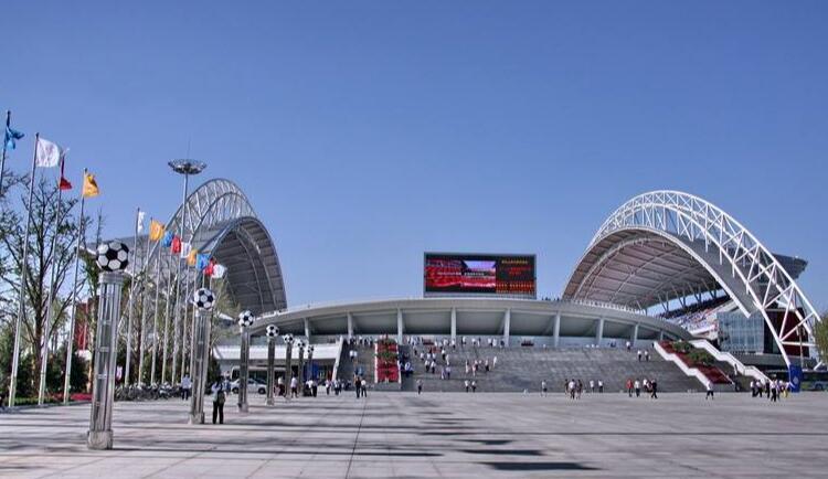 2020年度潍坊市体育产业示范基地名单出炉 看看哪些单位入围