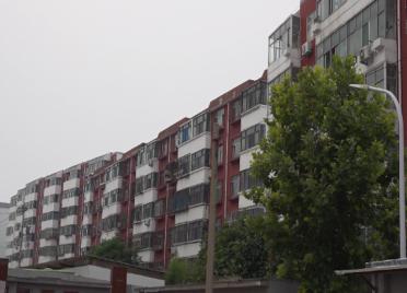 58秒丨万余户居民受益!潍坊潍城区2020年老旧小区改造工程11月底前竣工